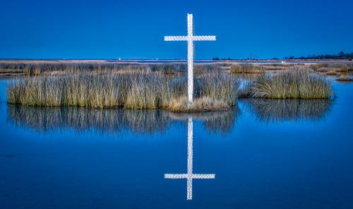 Marsh Cross