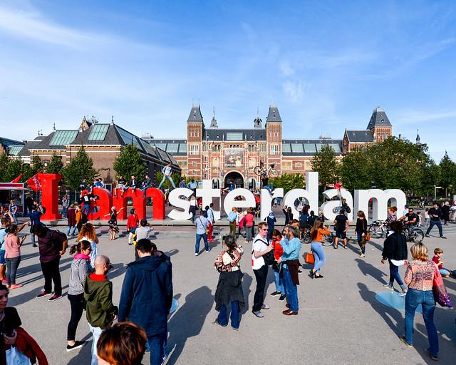 Cartel I Amsterdam
