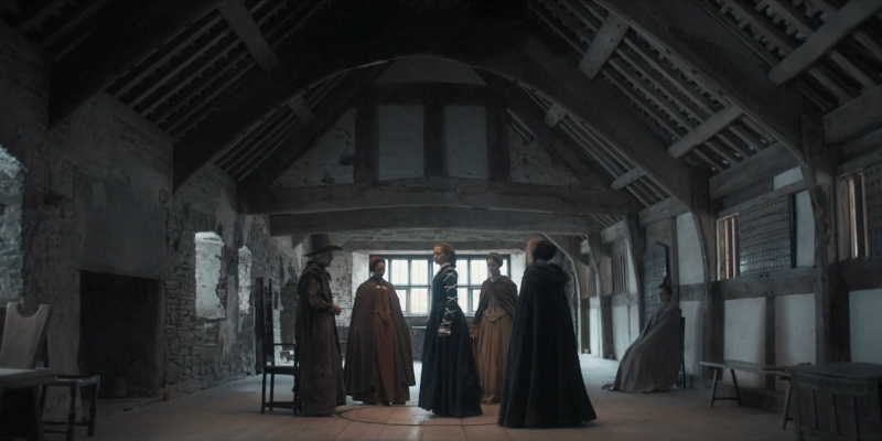 The Witch Council