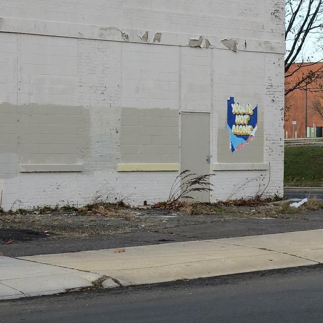 Gesellige Ecke / Chummy Corner