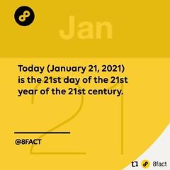 January 21st