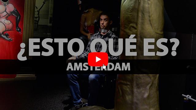 Museo erótico de Amsterdam