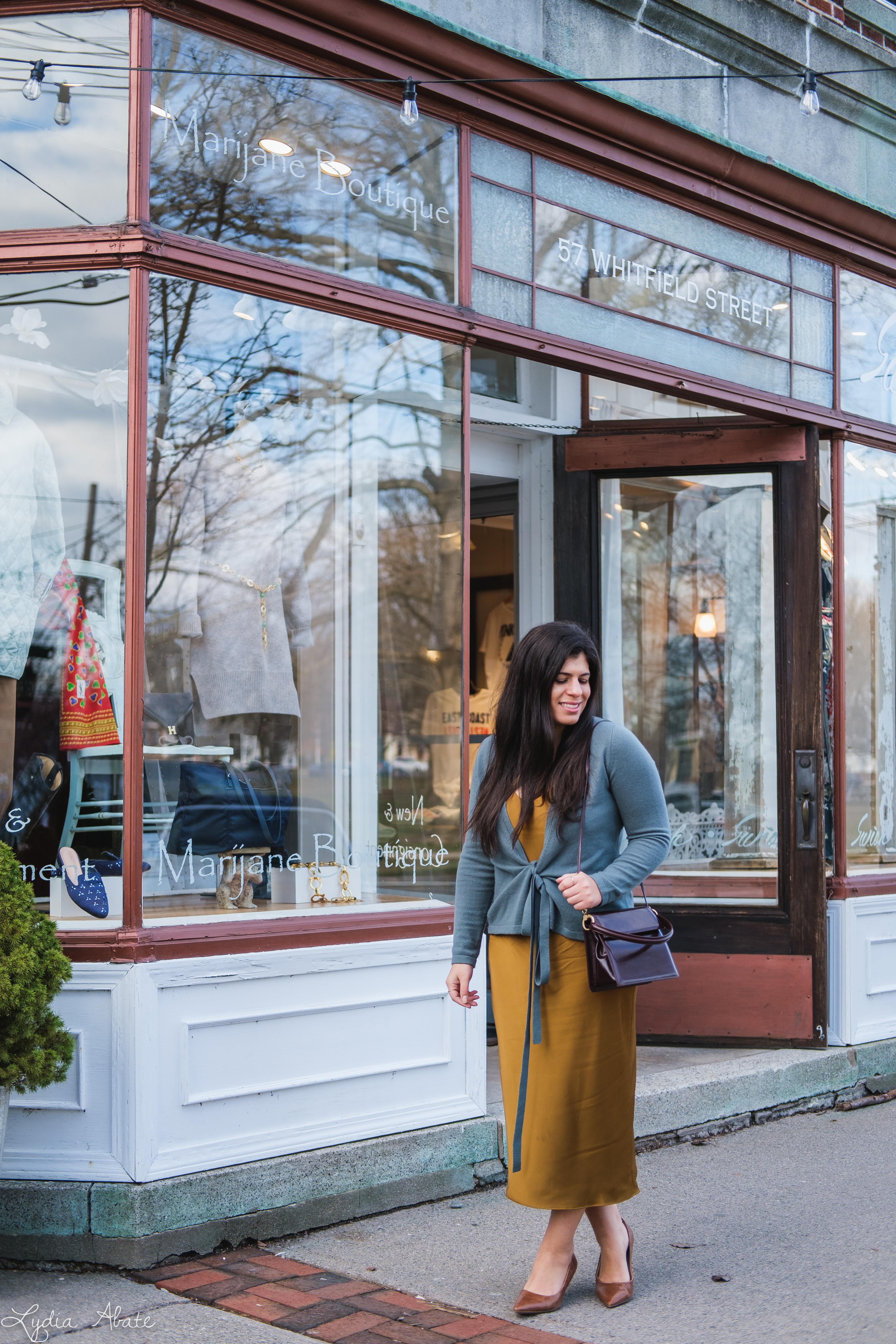 satin slip dress, cashmere cardigan, vintage bag, croc heels-9.jpg