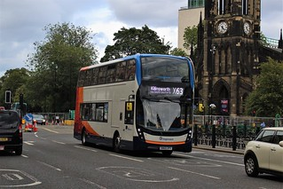 Stagecoach North East SN69ZPY 11294