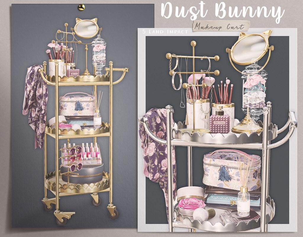 dust bunny @ n21
