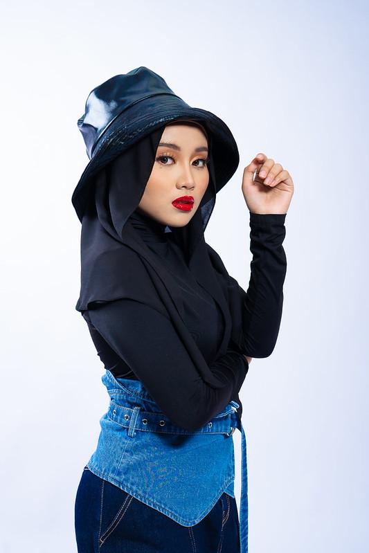 Farisha Iris