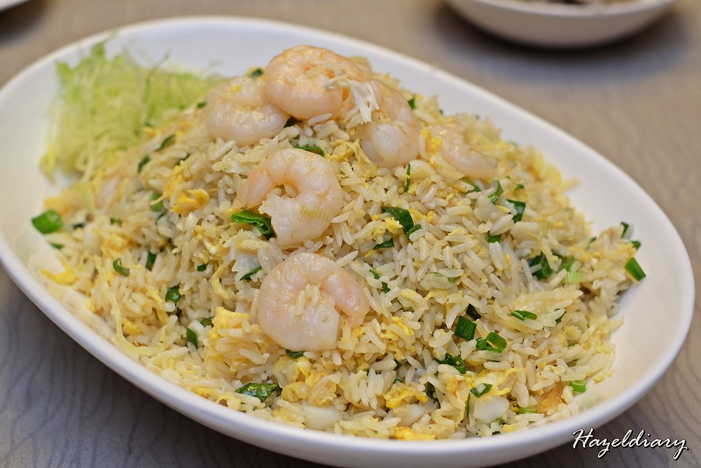 JUMBO Seafood-Supreme Seafood Fried Rice