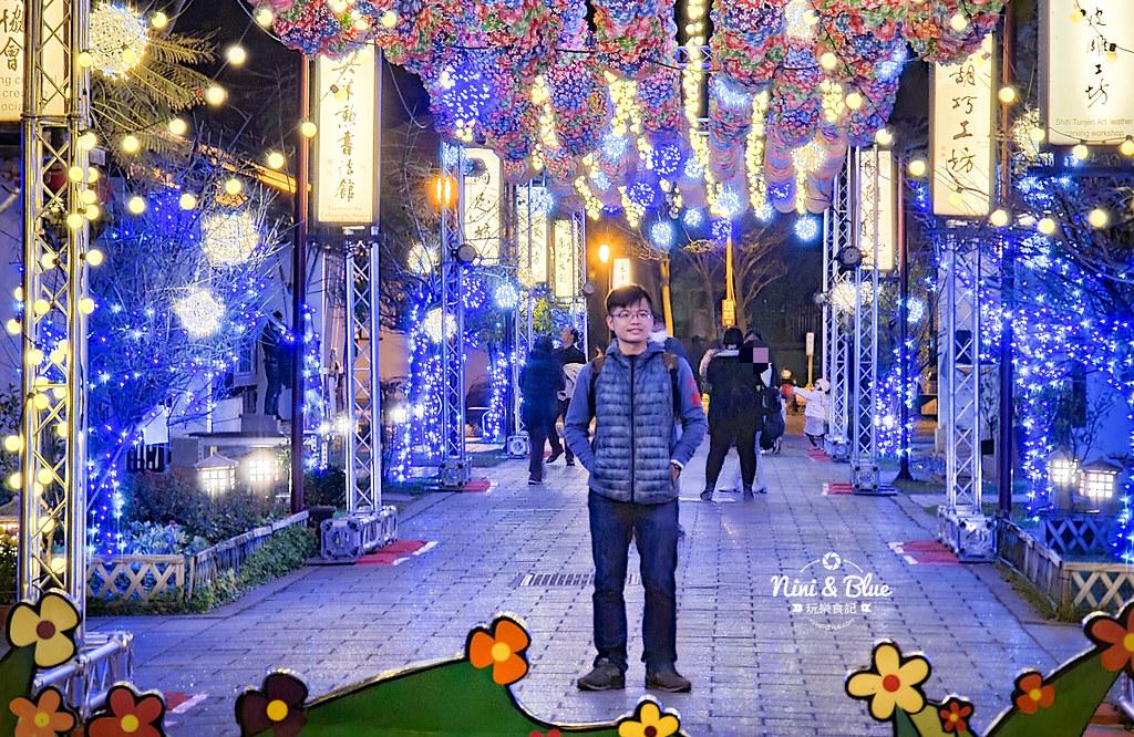2021年鹿港桂花巷燈會17
