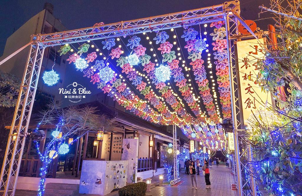 2021年鹿港桂花巷燈會05