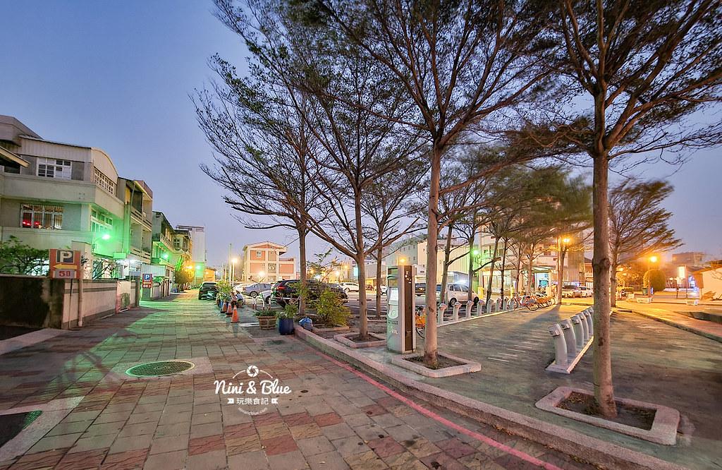 2021年鹿港桂花巷燈會02