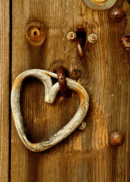 Latched Heart