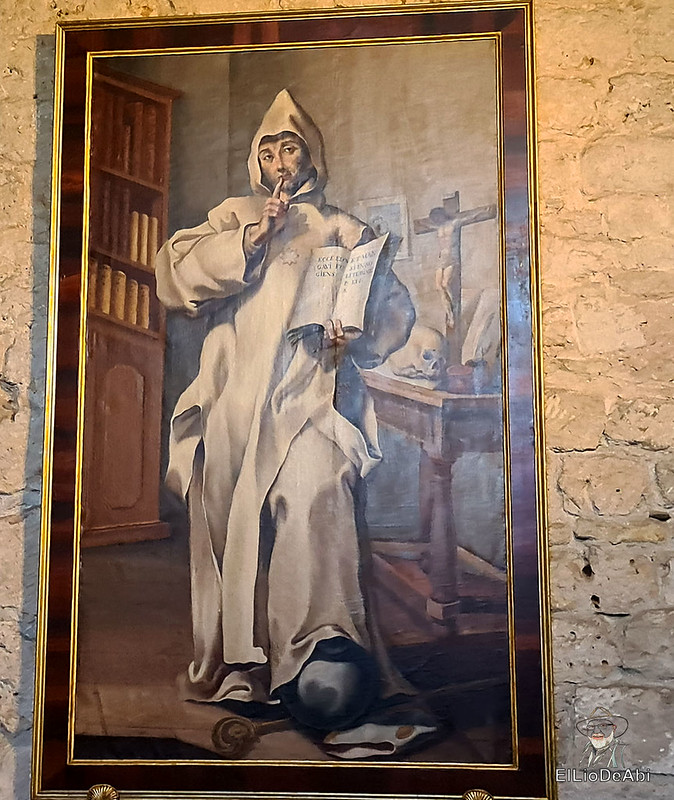 Visita a la Cartuja de Miraflores en Burgos (34)