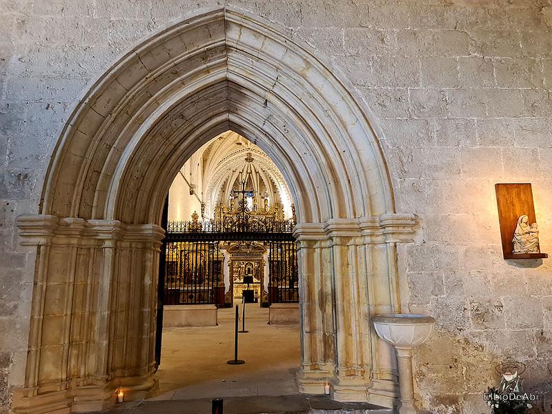 Visita a la Cartuja de Miraflores en Burgos (7)
