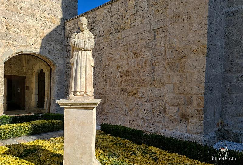 Visita a la Cartuja de Miraflores en Burgos (4)