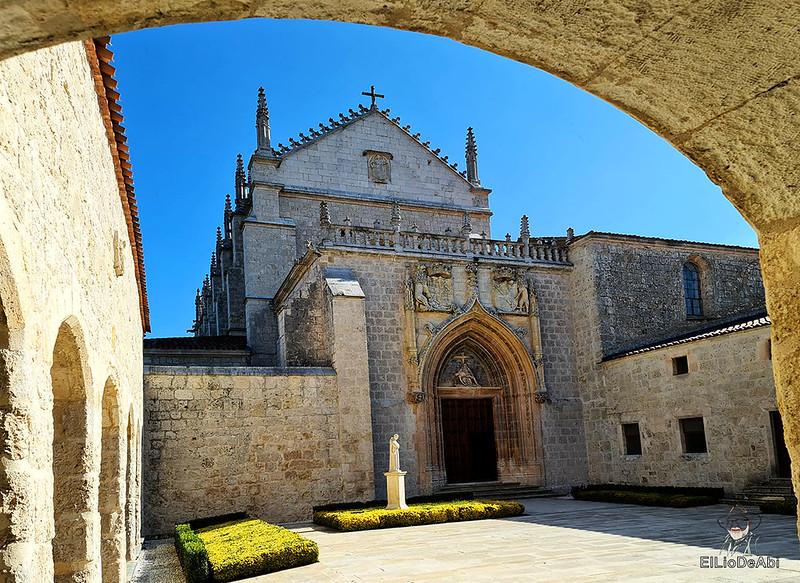 Visita a la Cartuja de Miraflores en Burgos (3)
