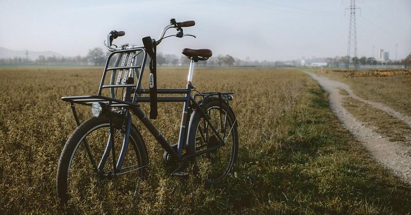 Slovenia pyörällä