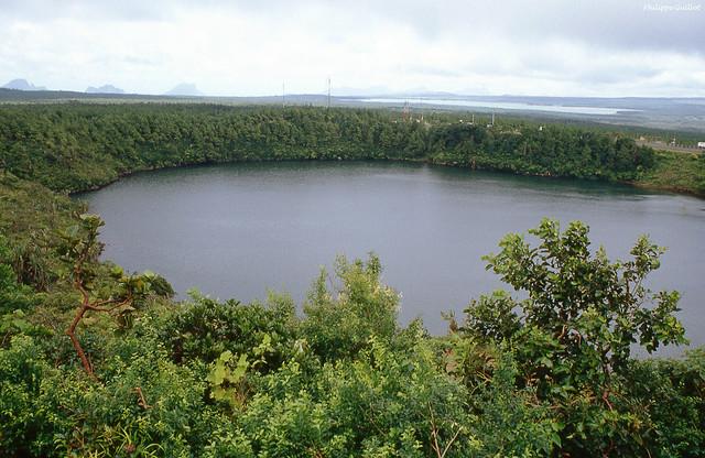 Grand Bassin (Ganga Talao)