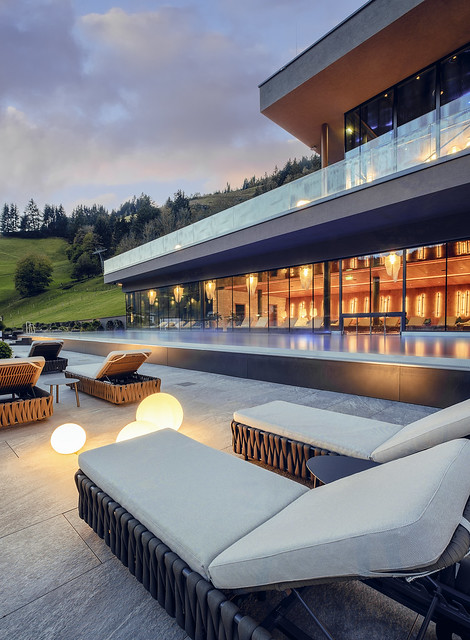 5* Das Edelweiss Salzburg Mountain Resort   Grossarl   Austria