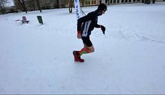 Zimní Blaník vyvrcholí v sobotu, na trať vyrazí obhájce prvenství