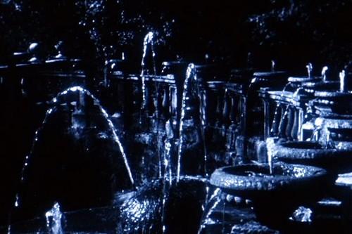『人造の水』