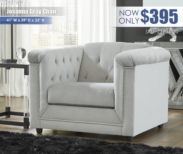 Josanna Gray Chair_21904-20
