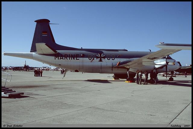 ATLANTIC SIGINT 61+03 6 MFG3 Landsberg septembre 2007