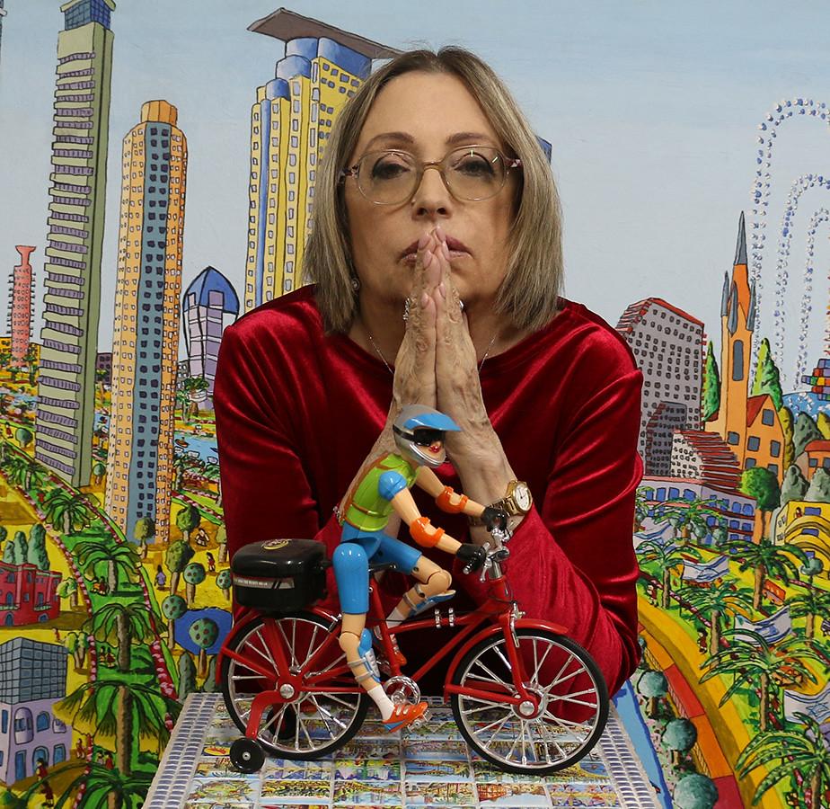 israeli woman poet artist smadar sharett סמדר שרת היוצרות המודרנית היוצרות המודרניות