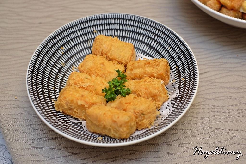 JUMBO Seafood-Appertizer-Tofu