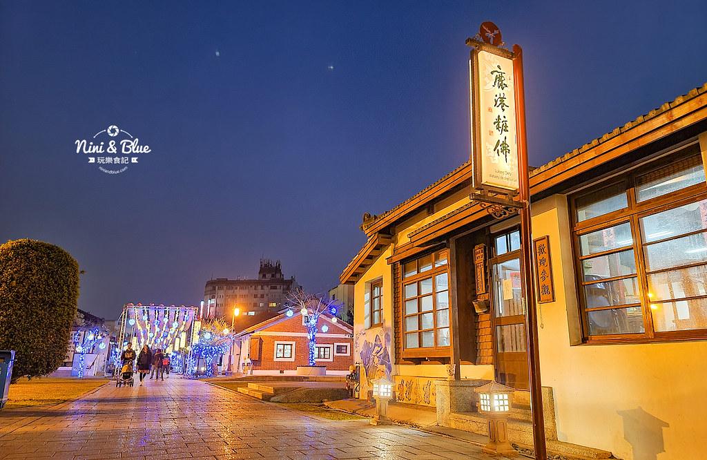 2021年鹿港桂花巷燈會04