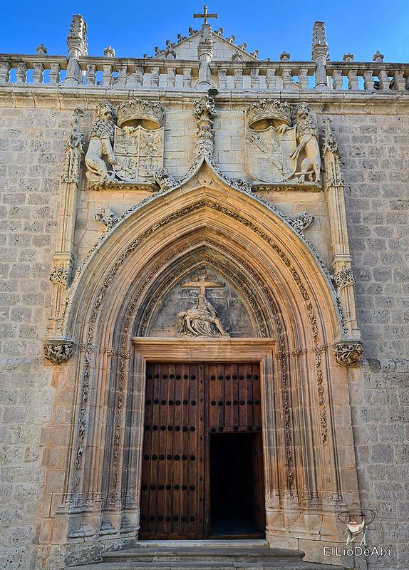 Visita a la Cartuja de Miraflores en Burgos (5)