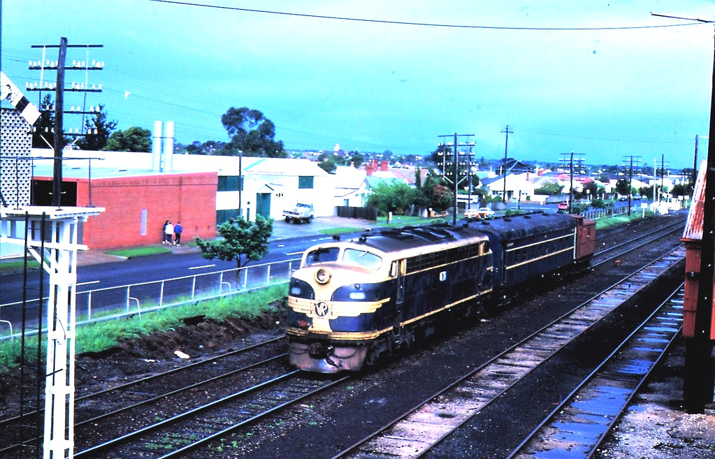 B75 at South Geelong Victoria Australia by Rodney S300