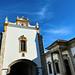 Igreja de São João Evangelista - Igreja dos Lóios