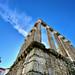 Évora Roman Temple
