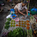 Spices And Herbs In Luang Prabang Market