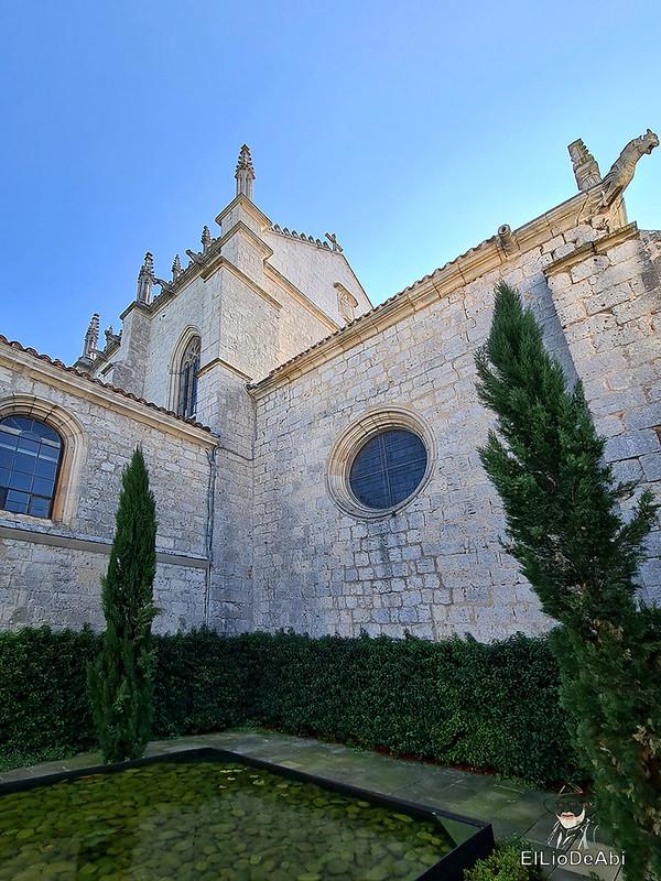 Visita a la Cartuja de Miraflores en Burgos (35)
