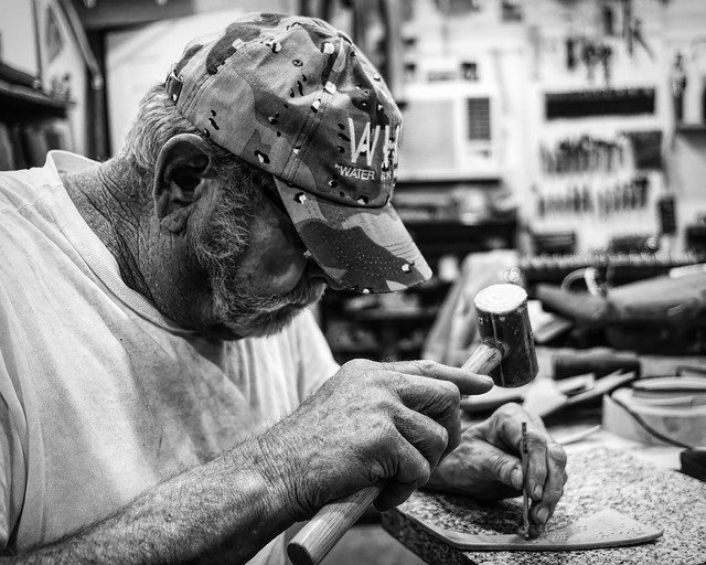 2021-01-166-Leatherworking-2-Black and White