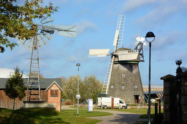 0755 Alt Schwerin ist eine Gemeinde im Landkreis Mecklenburgische Seenplatte in Mecklenburg-Vorpommern.