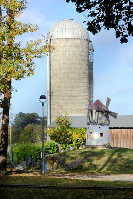 0756 Alt Schwerin ist eine Gemeinde im Landkreis Mecklenburgische Seenplatte in Mecklenburg-Vorpommern.