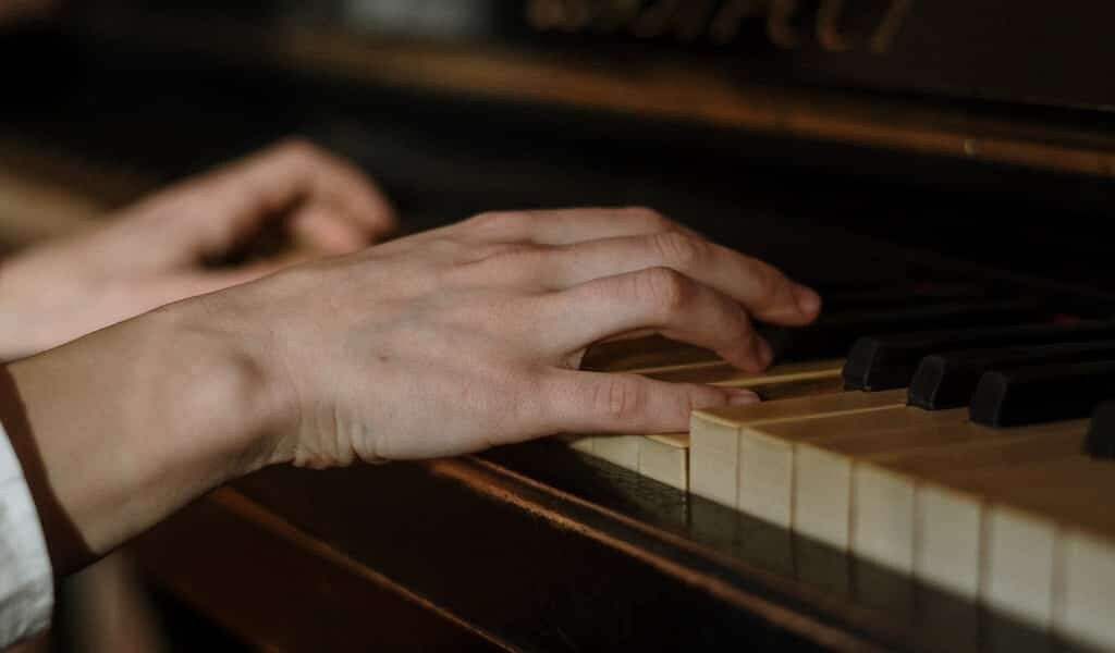 L'IA peut juger vos compétences au piano