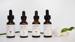 Joy Organics CBD Oil Tincture