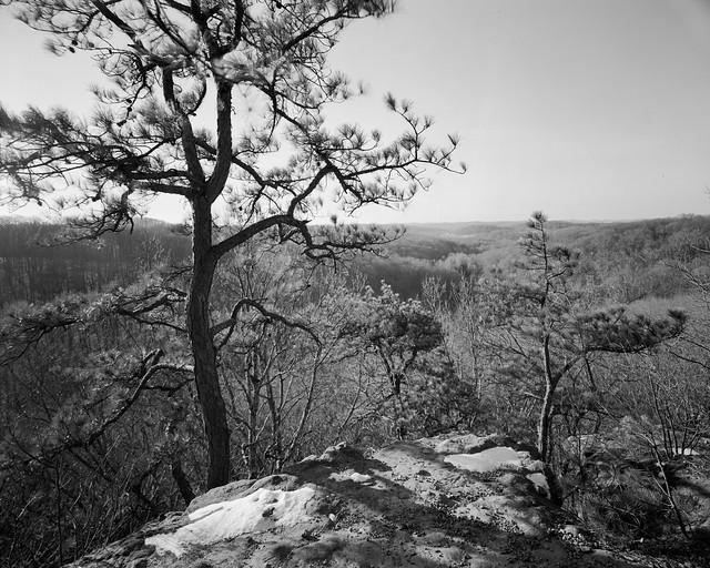 Overlook, Christmas Rocks