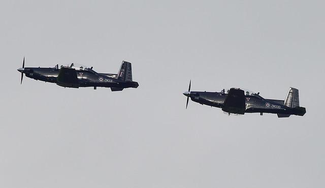 ZM331 & ZM330