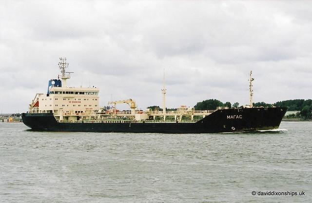 Ship. Magas 9171187