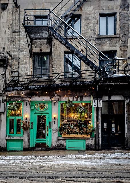 Le Petit Dep (Old Montreal)