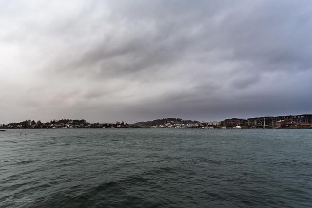 Husøysundet