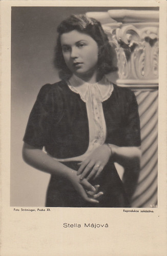 Stella Majova