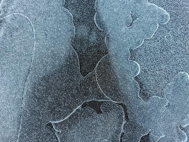 Nuages de glace