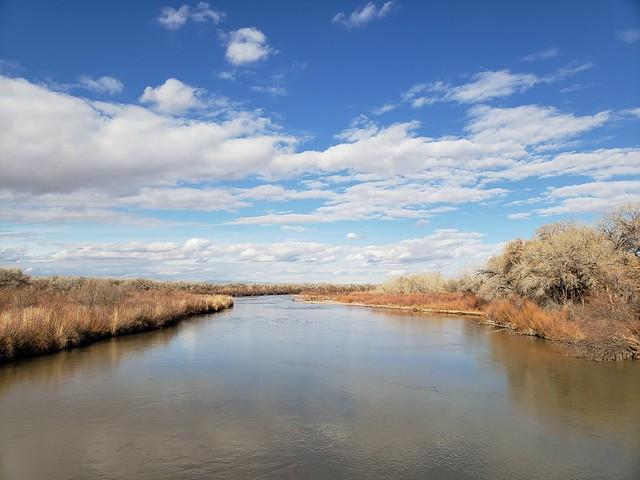 022/365 Up the Rio Grande