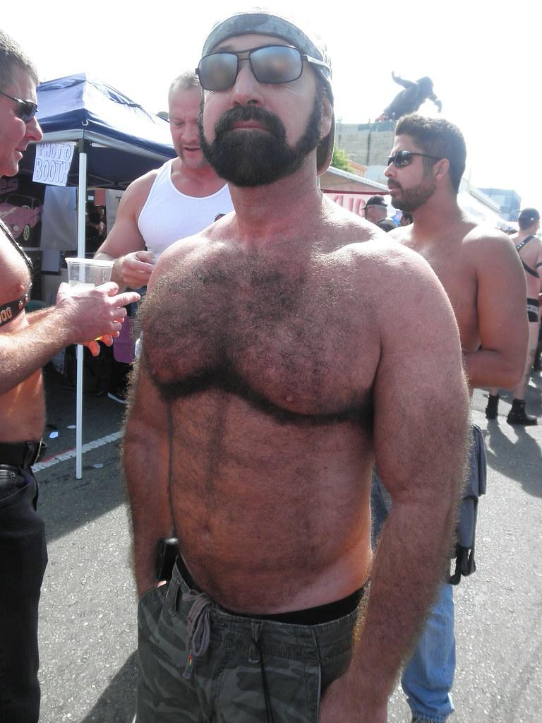 101 HOT MAN CHESTS / PECS ! ! # 80 ! ( safe photo )
