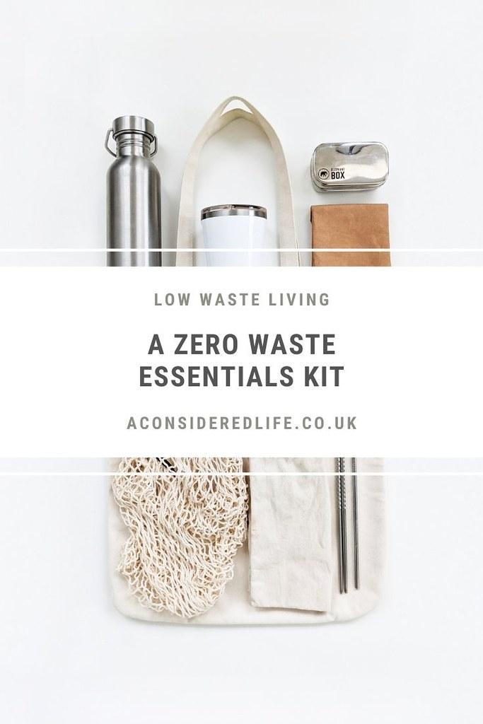 A Zero Waste Kit